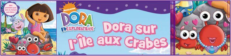 Dora-lille