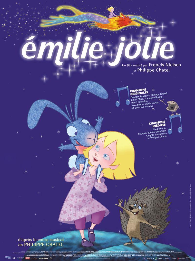 Affiche-Emilie-Jolie-2011-1